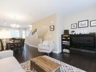 Photo 7: 30 15405 31 AVENUE: Grandview Surrey Home for sale ()  : MLS®# R2215959
