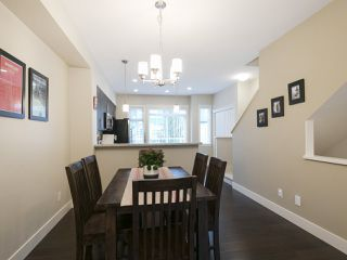 Photo 9: 30 15405 31 AVENUE: Grandview Surrey Home for sale ()  : MLS®# R2215959
