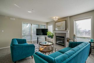 "Photo 2: 211 33731 MARSHALL Road in Abbotsford: Central Abbotsford Condo for sale in ""STEPHANIE PLACE"" : MLS®# R2446432"