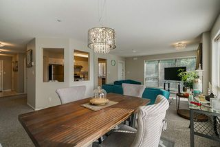 "Photo 1: 211 33731 MARSHALL Road in Abbotsford: Central Abbotsford Condo for sale in ""STEPHANIE PLACE"" : MLS®# R2446432"