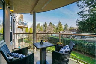 "Photo 18: 211 33731 MARSHALL Road in Abbotsford: Central Abbotsford Condo for sale in ""STEPHANIE PLACE"" : MLS®# R2446432"