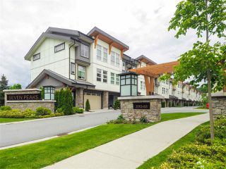 Photo 1: 36 39548 LOGGERS Lane in Squamish: Brennan Center Townhouse for sale : MLS®# R2457118