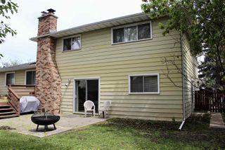 Photo 48: 24 WESTRIDGE Crescent in Edmonton: Zone 22 House for sale : MLS®# E4199716