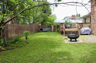 Photo 46: 24 WESTRIDGE Crescent in Edmonton: Zone 22 House for sale : MLS®# E4199716