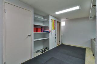 Photo 44: 24 WESTRIDGE Crescent in Edmonton: Zone 22 House for sale : MLS®# E4199716