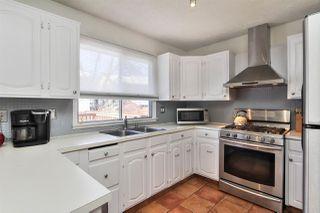 Photo 17: 24 WESTRIDGE Crescent in Edmonton: Zone 22 House for sale : MLS®# E4199716