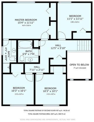 Photo 5: 24 WESTRIDGE Crescent in Edmonton: Zone 22 House for sale : MLS®# E4199716