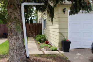 Photo 49: 24 WESTRIDGE Crescent in Edmonton: Zone 22 House for sale : MLS®# E4199716