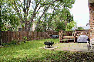 Photo 22: 24 WESTRIDGE Crescent in Edmonton: Zone 22 House for sale : MLS®# E4199716