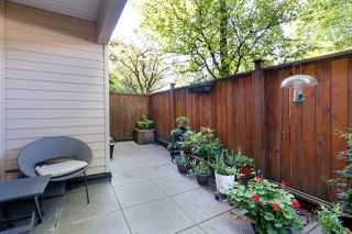 """Photo 11: 105 1440 E BROADWAY in Vancouver: Grandview Woodland Condo for sale in """"Alexandra Place"""" (Vancouver East)  : MLS®# R2461362"""