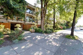 """Photo 2: 105 1440 E BROADWAY in Vancouver: Grandview Woodland Condo for sale in """"Alexandra Place"""" (Vancouver East)  : MLS®# R2461362"""