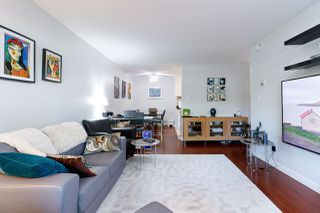 """Photo 9: 105 1440 E BROADWAY in Vancouver: Grandview Woodland Condo for sale in """"Alexandra Place"""" (Vancouver East)  : MLS®# R2461362"""