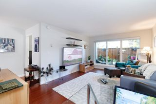 """Photo 6: 105 1440 E BROADWAY in Vancouver: Grandview Woodland Condo for sale in """"Alexandra Place"""" (Vancouver East)  : MLS®# R2461362"""