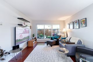 """Photo 5: 105 1440 E BROADWAY in Vancouver: Grandview Woodland Condo for sale in """"Alexandra Place"""" (Vancouver East)  : MLS®# R2461362"""