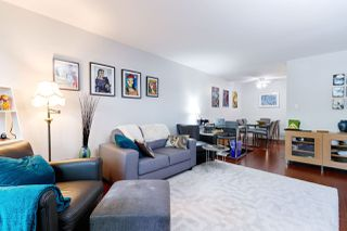 """Photo 8: 105 1440 E BROADWAY in Vancouver: Grandview Woodland Condo for sale in """"Alexandra Place"""" (Vancouver East)  : MLS®# R2461362"""