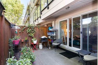 """Photo 12: 105 1440 E BROADWAY in Vancouver: Grandview Woodland Condo for sale in """"Alexandra Place"""" (Vancouver East)  : MLS®# R2461362"""