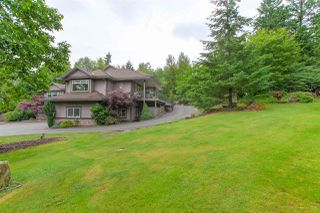 Photo 3: 162 DOGWOOD Drive: Anmore House for sale (Port Moody)  : MLS®# R2473342