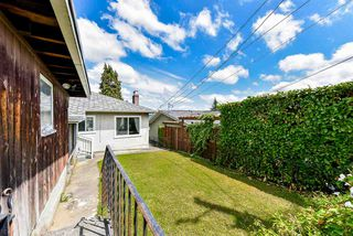 Photo 27: 912 KENT Street in New Westminster: The Heights NW House for sale : MLS®# R2475352