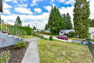 Photo 5: 912 KENT Street in New Westminster: The Heights NW House for sale : MLS®# R2475352