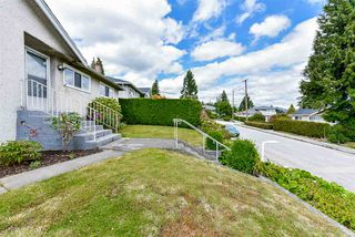 Photo 6: 912 KENT Street in New Westminster: The Heights NW House for sale : MLS®# R2475352