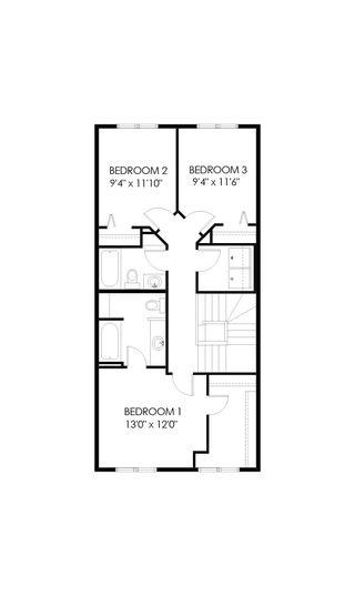 Photo 8: 1804 25 Street NW in Edmonton: Zone 30 House for sale : MLS®# E4206990