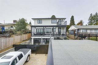 "Photo 21: 554 AMESS Street in New Westminster: The Heights NW House for sale in ""THE HEIGHTS"" : MLS®# R2479692"