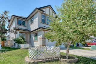 Main Photo: 265 EVANSMEADE Circle NW in Calgary: Evanston Detached for sale : MLS®# A1017715