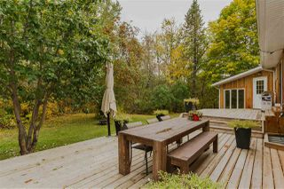 Photo 39: 70 50450 RGE RD 233: Rural Leduc County House for sale : MLS®# E4210522