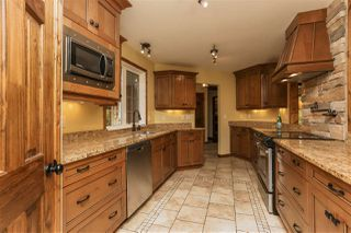 Photo 10: 70 50450 RGE RD 233: Rural Leduc County House for sale : MLS®# E4210522