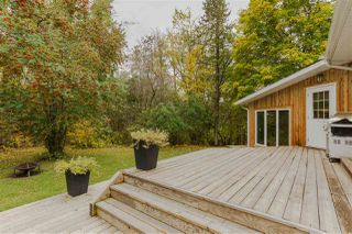 Photo 37: 70 50450 RGE RD 233: Rural Leduc County House for sale : MLS®# E4210522