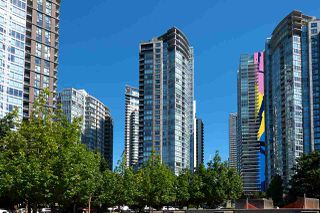 Photo 34: 503 1495 RICHARDS STREET in Vancouver: Yaletown Condo for sale (Vancouver West)  : MLS®# R2488687