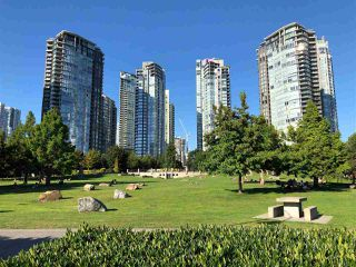 Photo 31: 503 1495 RICHARDS STREET in Vancouver: Yaletown Condo for sale (Vancouver West)  : MLS®# R2488687