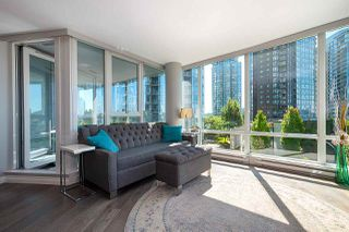 Photo 3: 503 1495 RICHARDS STREET in Vancouver: Yaletown Condo for sale (Vancouver West)  : MLS®# R2488687