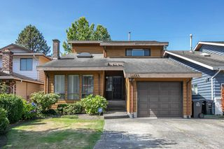 Main Photo: 3671 BAMFIELD Drive in Richmond: East Cambie House for sale : MLS®# R2494156