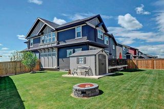 Photo 21: 1002 KINGS HEIGHTS Way SE: Airdrie Detached for sale : MLS®# A1030780