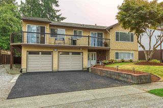 Main Photo: 14768 HALSTEAD Place in Surrey: Guildford House for sale (North Surrey)  : MLS®# R2499454