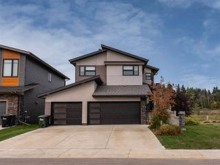 Photo 1: 1 RYBURY Court: Sherwood Park House for sale : MLS®# E4215459
