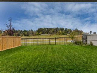 Photo 39: 1 RYBURY Court: Sherwood Park House for sale : MLS®# E4215459