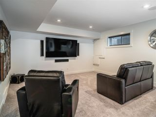 Photo 29: 1 RYBURY Court: Sherwood Park House for sale : MLS®# E4215459
