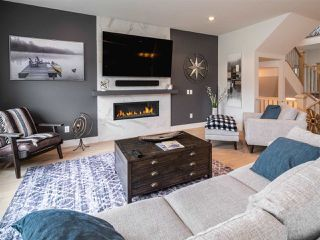 Photo 7: 1 RYBURY Court: Sherwood Park House for sale : MLS®# E4215459