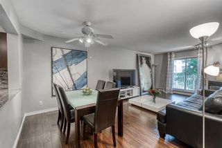 Photo 4: 307 1415 17 Street SE in Calgary: Inglewood Apartment for sale : MLS®# A1041498