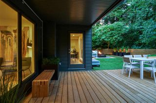 Photo 37: 522 NEWDALE Place in West Vancouver: Cedardale House for sale : MLS®# R2516540