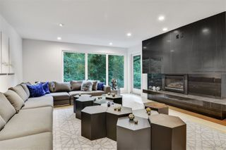 Photo 11: 522 NEWDALE Place in West Vancouver: Cedardale House for sale : MLS®# R2516540