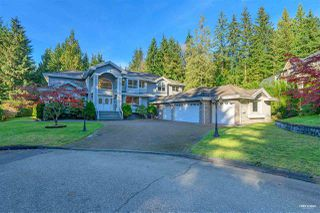 Photo 9: 130 SEYMOUR VIEW Road: Anmore House for sale (Port Moody)  : MLS®# R2518440
