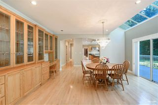 Photo 32: 130 SEYMOUR VIEW Road: Anmore House for sale (Port Moody)  : MLS®# R2518440