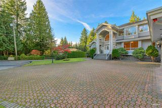 Photo 19: 130 SEYMOUR VIEW Road: Anmore House for sale (Port Moody)  : MLS®# R2518440
