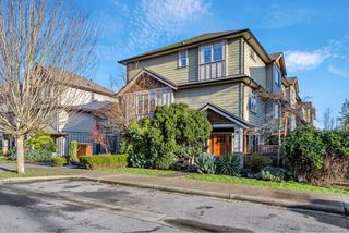 Photo 1: 2663 Deville Rd in : La Langford Proper Row/Townhouse for sale (Langford)  : MLS®# 862701