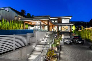 Main Photo: 2545 MATHERS Avenue in West Vancouver: Dundarave House for sale : MLS®# R2532031