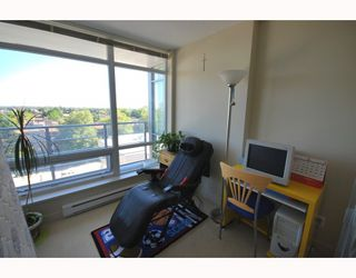 Photo 6: 908 8288 LANSDOWNE Road in Richmond: Brighouse Condo for sale : MLS®# V786905