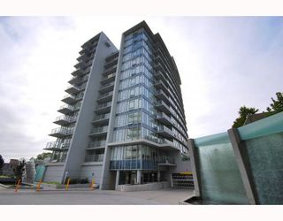 Main Photo: 908 8288 LANSDOWNE Road in Richmond: Brighouse Condo for sale : MLS®# V786905